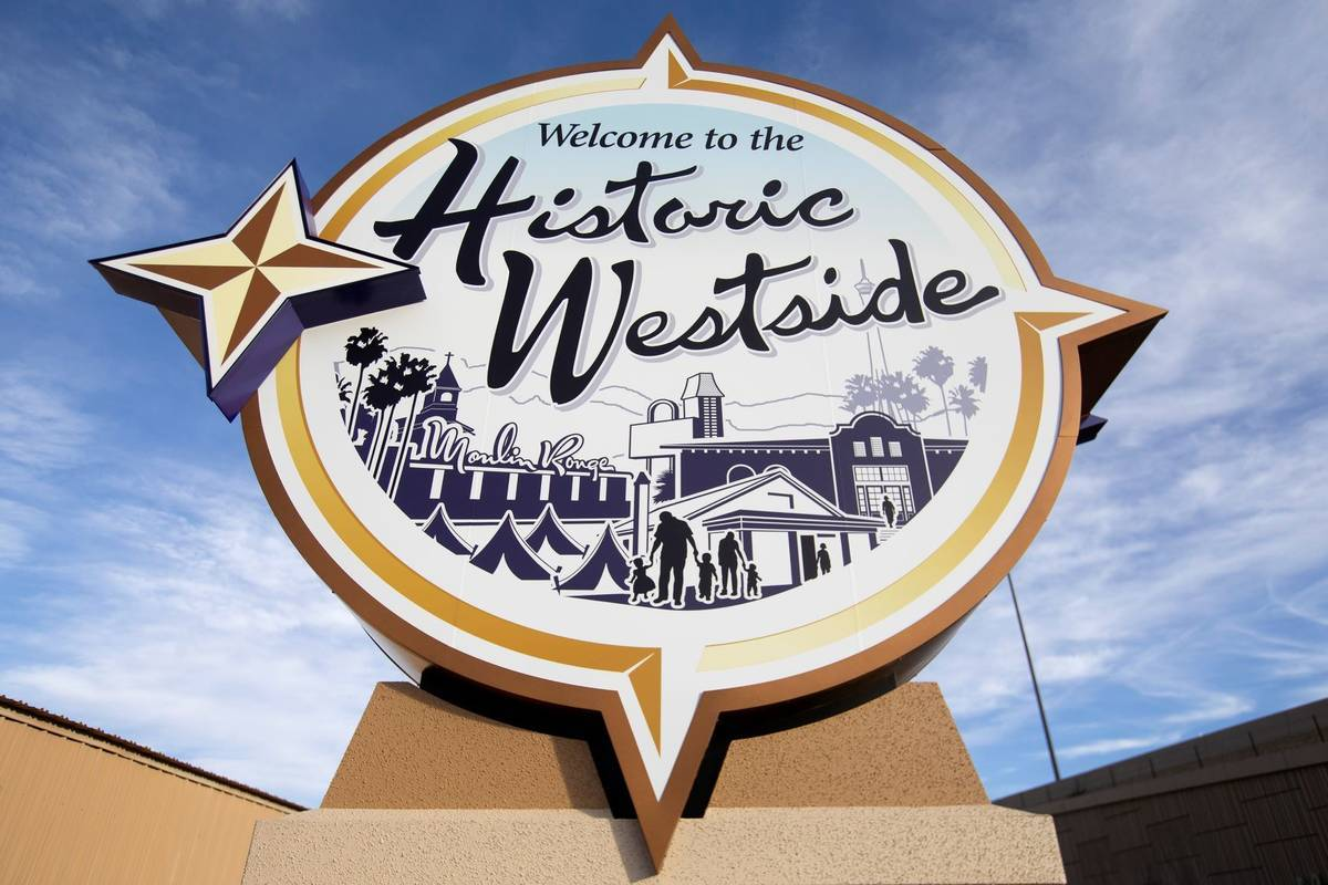 Welcome to the Historic Westside