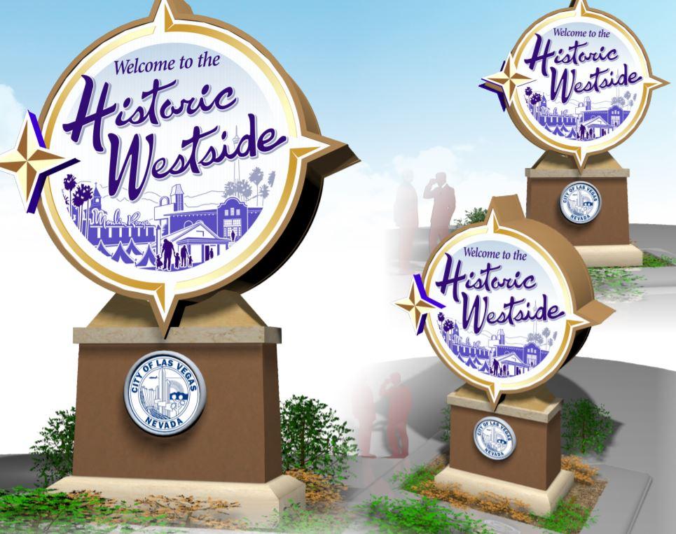 Historic Westside